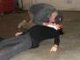 Oefening bij Veiling Fruitmasters Ochten